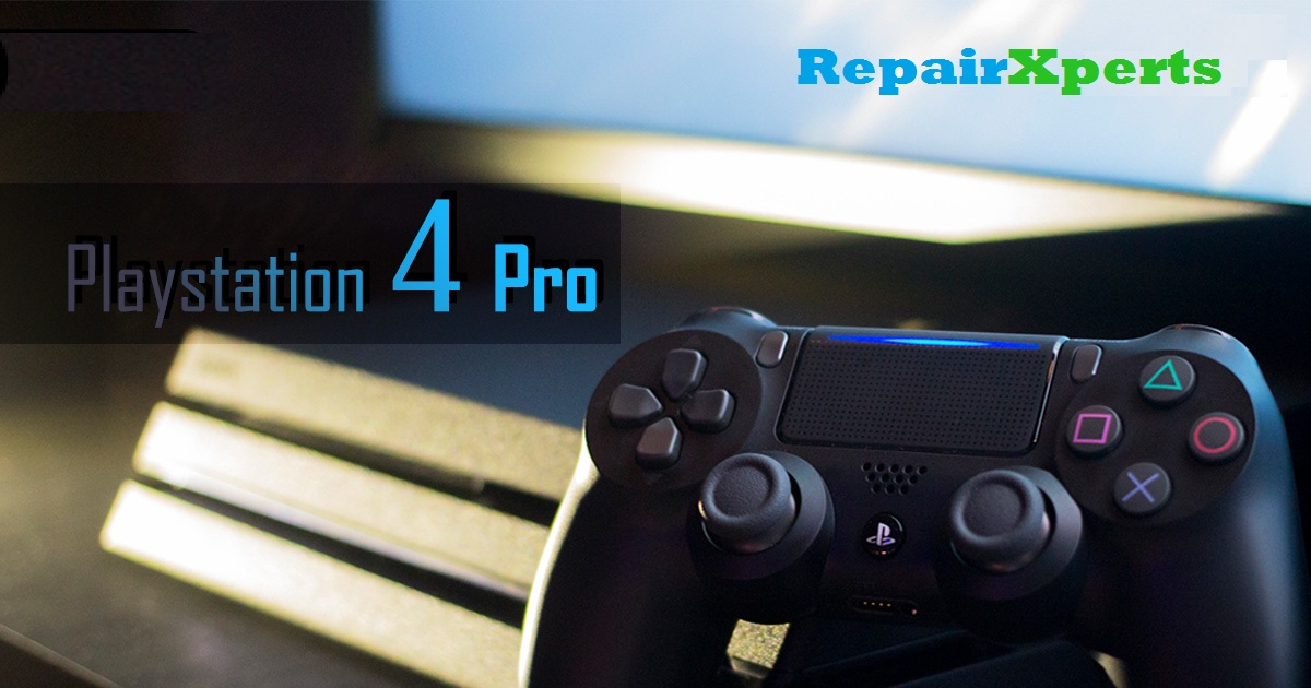 Gaming Console Repair in Telford